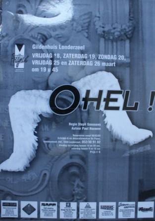Maart 2005 - O hel